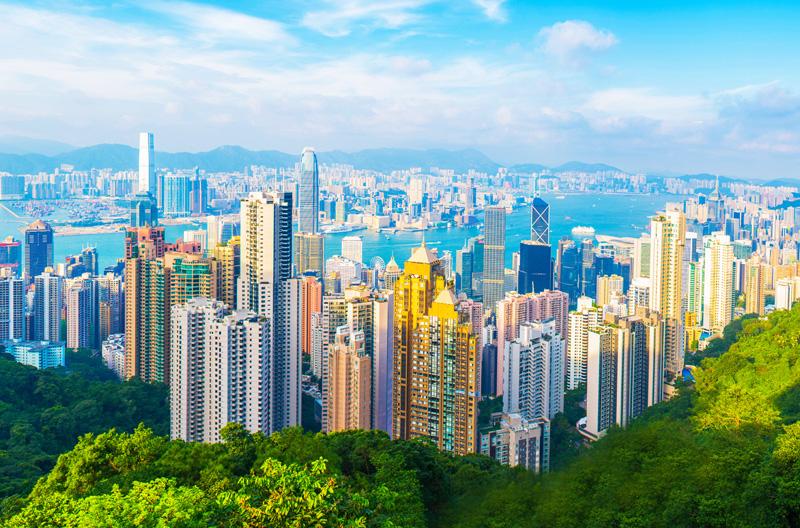 Sports Tour, Lions Sports Travel, Rugby tour to Hong Kong, Hong Kong, golf tour