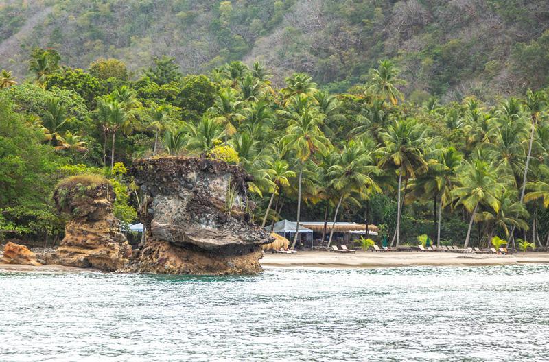 Sports Tour, Lions Sports Travel, Cricket Tour to Saint Lucia, Saint Lucia, Cricket tour