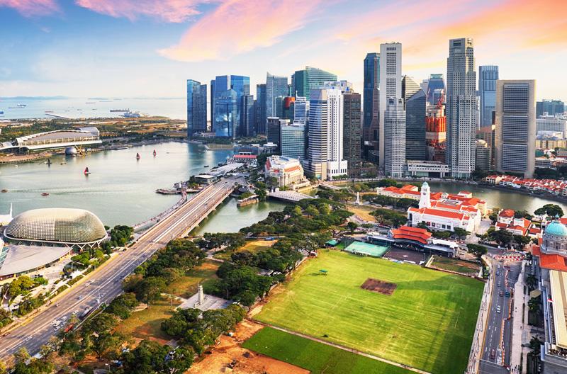 Sports Tour, Lions Sports Travel, Cricket Tour to Singapore, Singapore, Hockey tour
