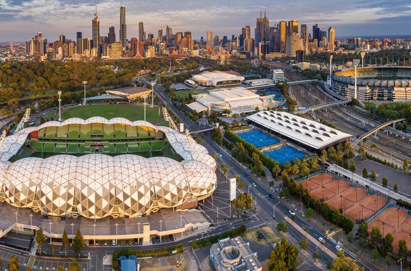 Sports Tour, Lions Sports Travel, Cricket tour Australia