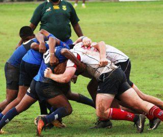 Rugby tour, Rugby, India, Sri Lanka, Dubai, South Africa, Singapore